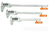 Digital caliper in Metal Casing 068