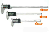 Plastic Casing Digital Caliper (hot sale)